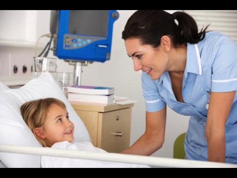 Медицинската сестра - сърцето на медицината