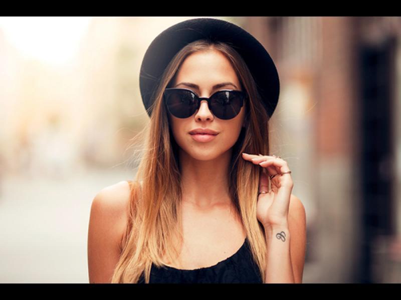 Как да махнеш драскотините от слънчевите си очила
