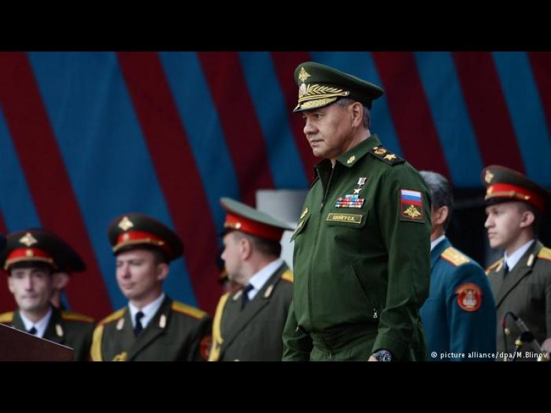 Искат ли руснаците война?