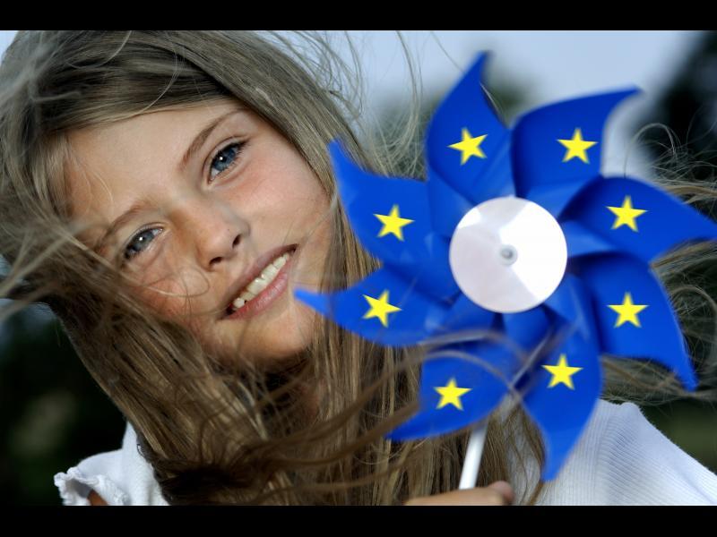 Отбелязваме Деня на Европа и Деня на победата