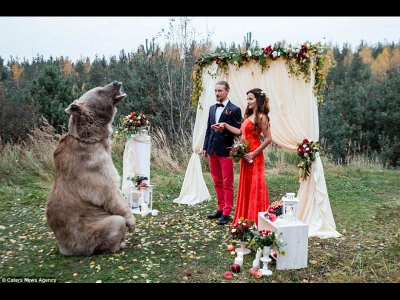 20 грешки, които правят гостите на сватба