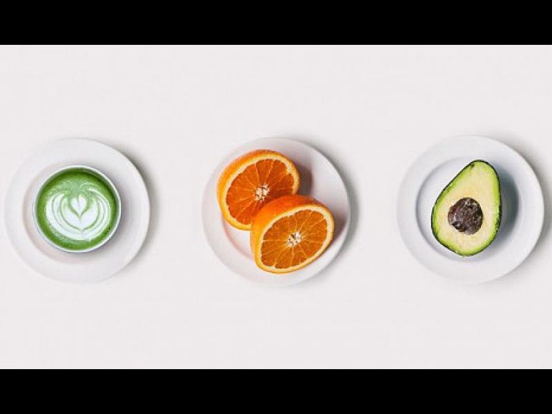 9 храни за кожа, която сияе