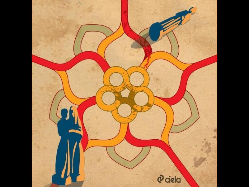 """Розариум"" от Георги Томов – виртуозен витраж на живота"