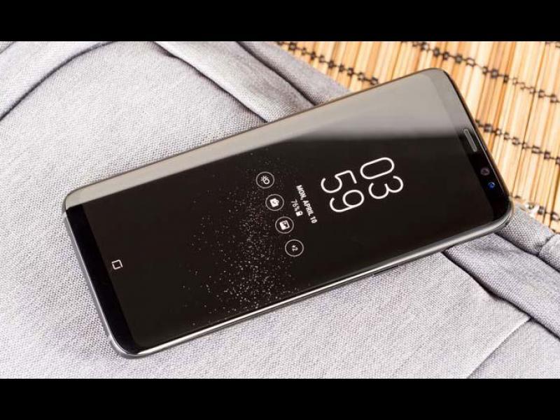 Samsung започна разработката на новия флагман Galaxy S9 с кодово име Star