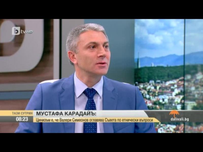 ДПС не е искало да сваля Орешарски, Местан взел решението еднолично