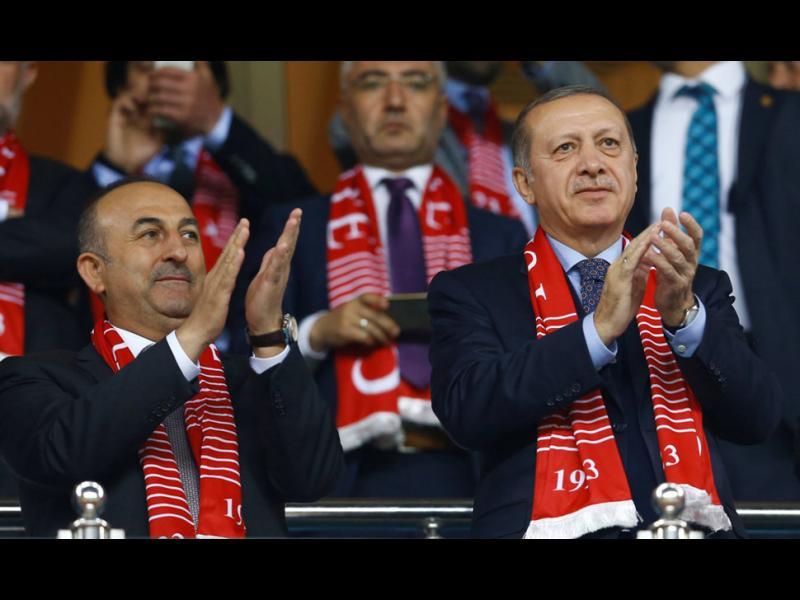 Ердоган към Саудитска Арабия: Изолацията на Катар е равнозначна на смъртна присъда