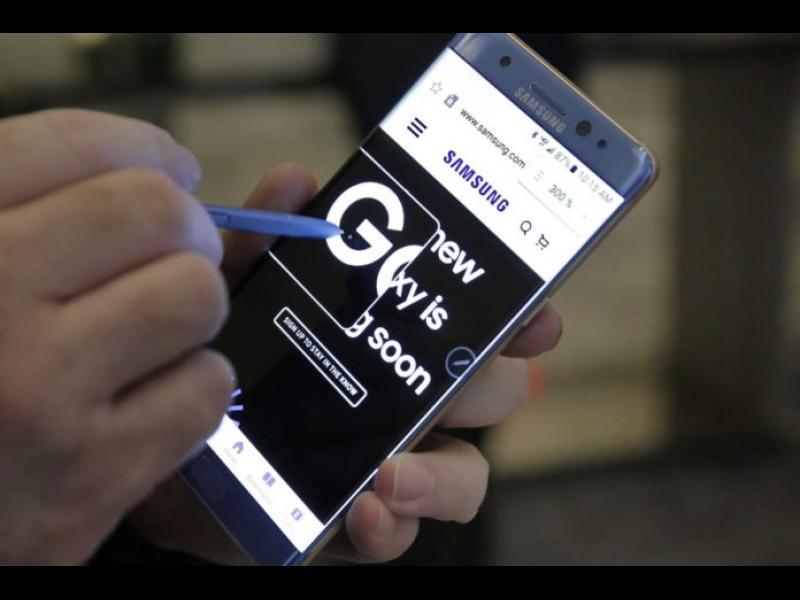 Samsung може завинаги да премахне фамилията Galaxy Note