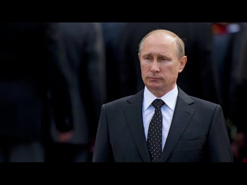 Властта на Путин ще се пропука