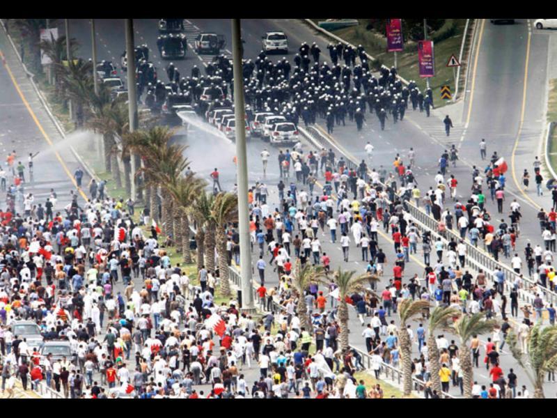 Бахрейн обвини Катар в опит за организиране на държавен преврат - картинка 1