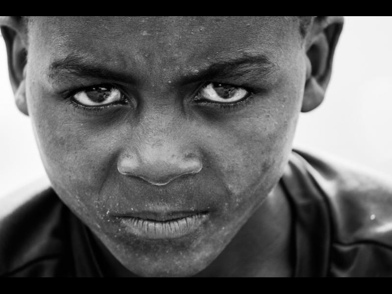 5 мита за Африка