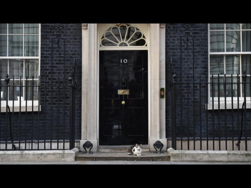 Тереза Мей получи мандат да състави ново правителство