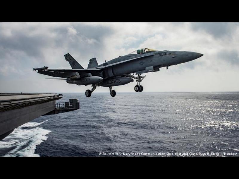 Заради Сирия: война между Москва и Вашингтон?
