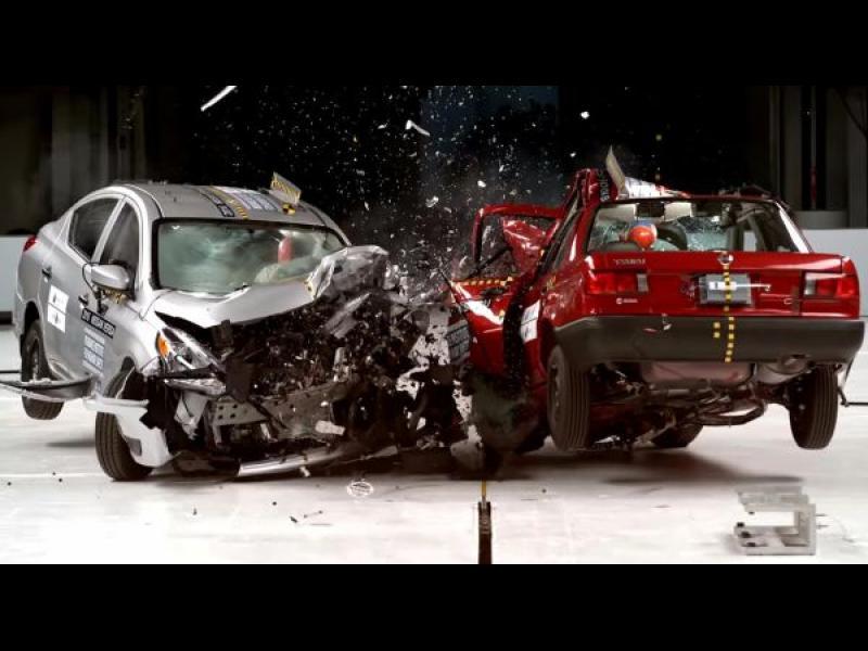 Смъртоносните автомобили в САЩ