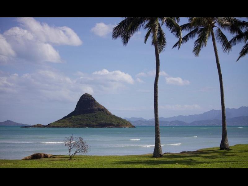 Коя е най-добре пазената тайна на Хаваите?