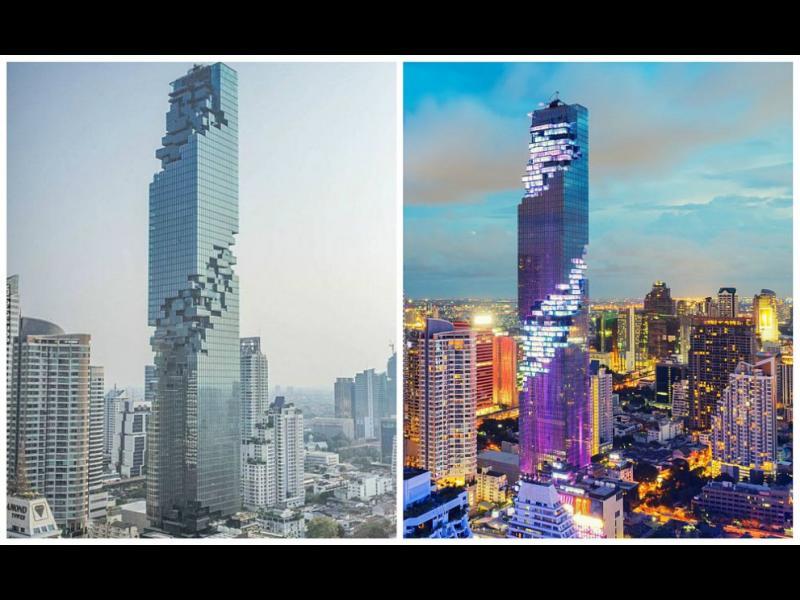 Най-зловещите сгради в света, сред тях е и паметникът на Бузлуджа - картинка 1