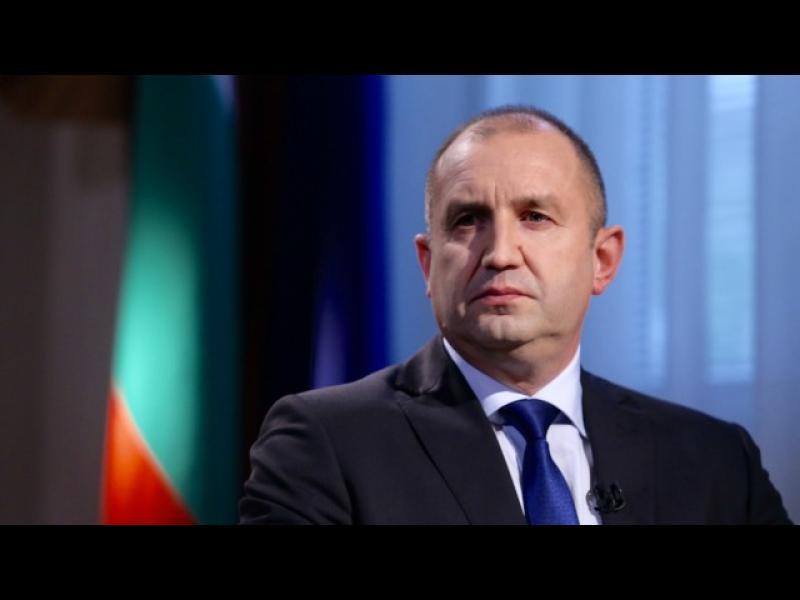 Президентът на първа визита в Гърция