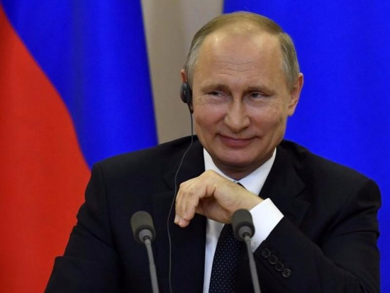 """Путин: Хакерстват отделни """"патриотични"""" руснаци, не и държавата"""