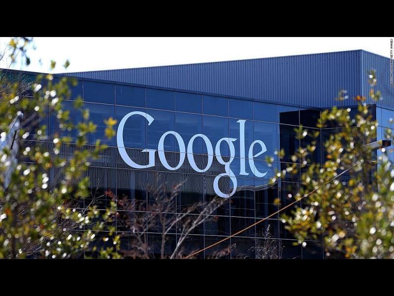 ЕК глоби Google с рекордните 2,4 млрд. евро
