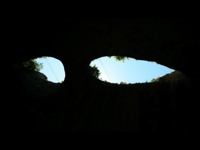 Най-магнетичната пещера в България