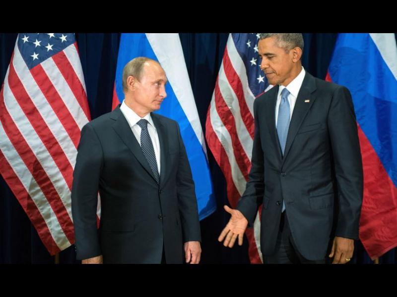 ЦРУ информирало Обама още през лятото на миналата година, че Путин иска да помогне на Тръмп