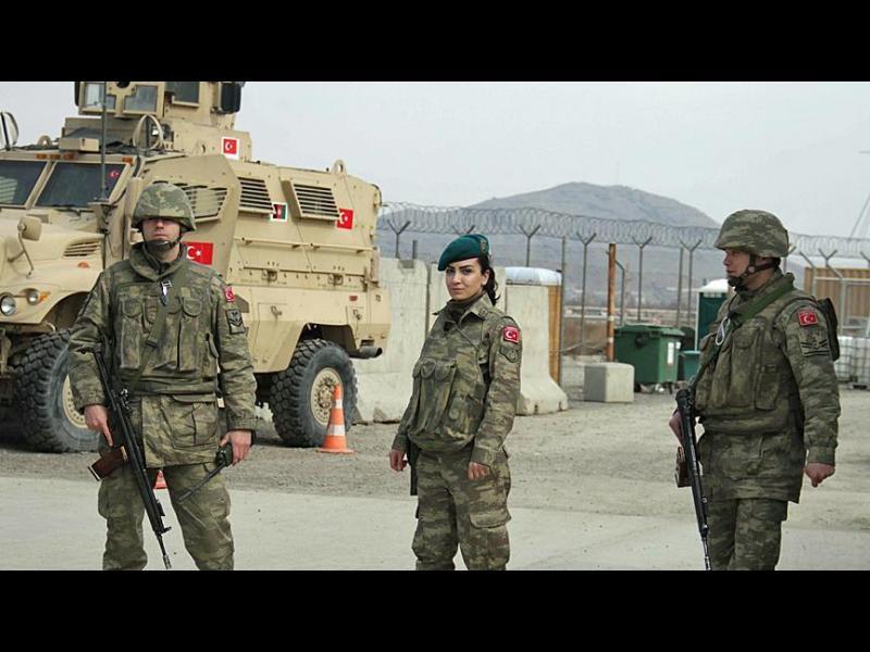 Ердоган разпореди изпращането на турска войска в Катар