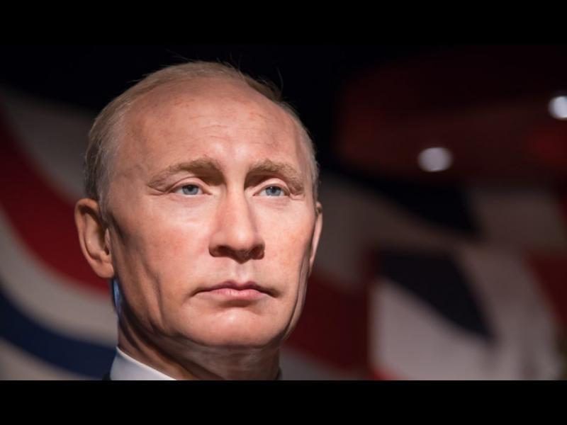 Путин обяви числеността на Ислямска държава
