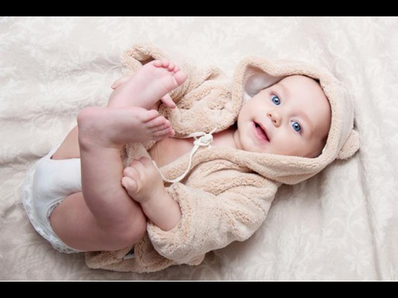 9 странни факта за новородените