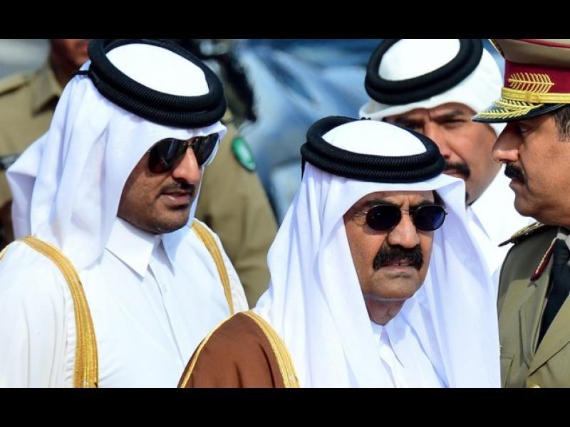 Руски хакери предизвикали кризата с Катар