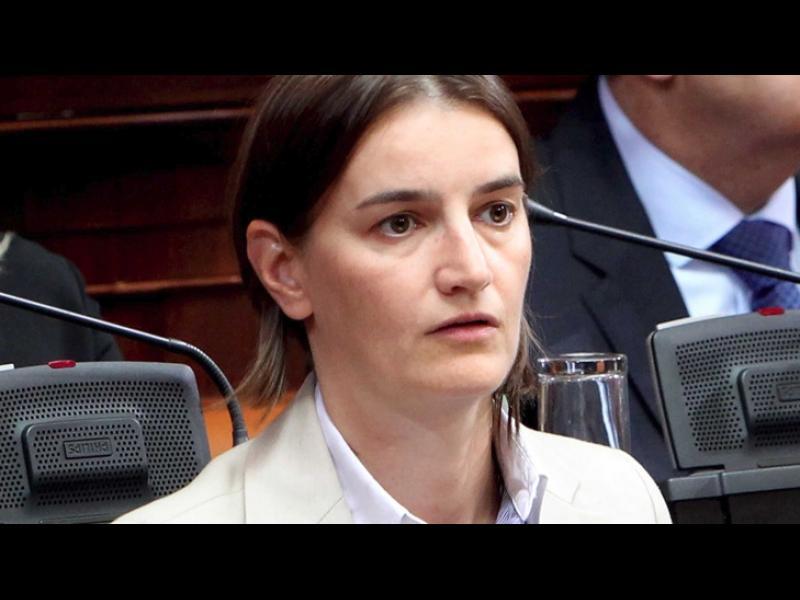 Сръбският президент даде мандат за съставяне на ново правителство на сръбски политик с открита гей ориентация