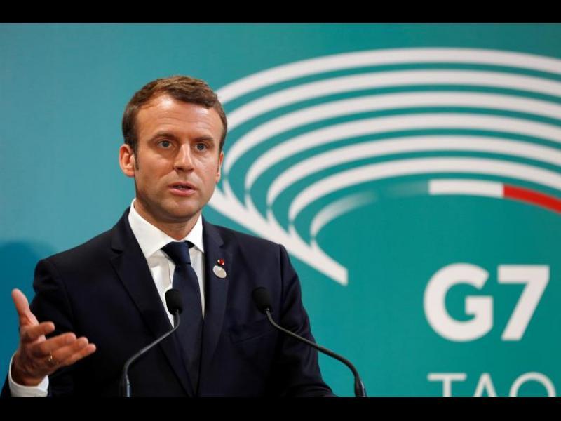 Франция: Няма легитимен наследник на Асад