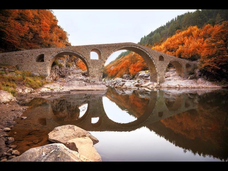 Три легенди за Дяволския мост - картинка 1