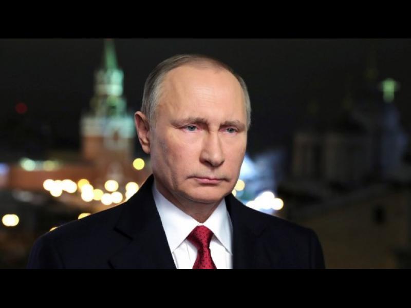 Русия се е намесила в изборите в Холандия и Франция