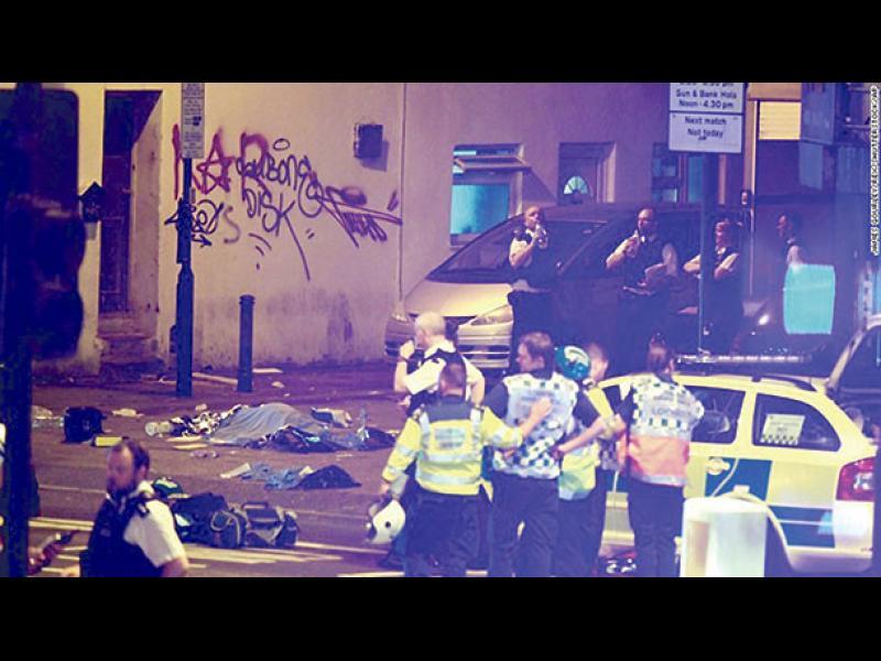 Нападенията в три европейски столици: Опасна промяна в глобалния тероризъм