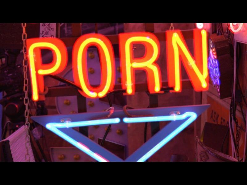 Американска учителка предпочете порното