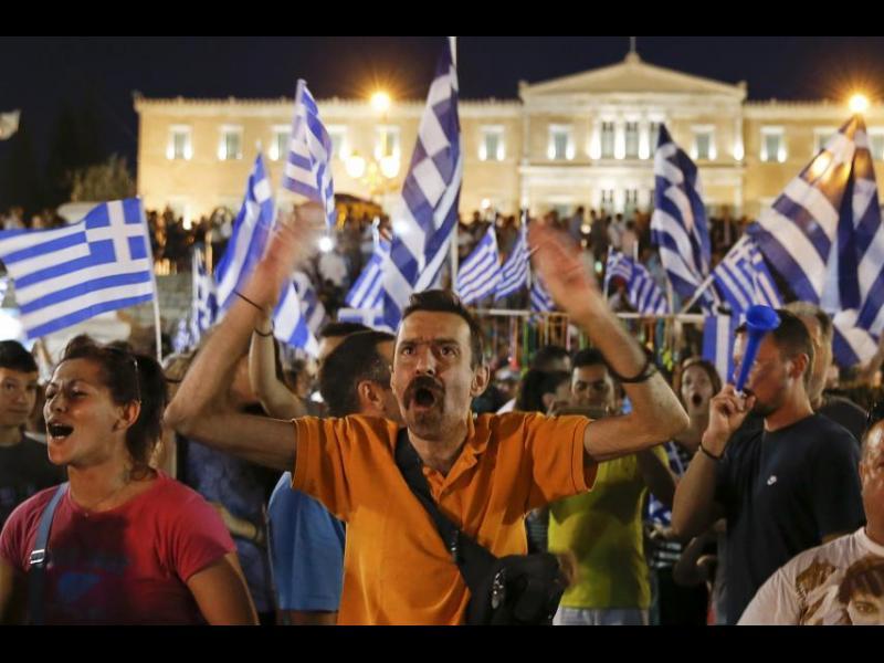 Гърция още не е затворила кутията на Пандора