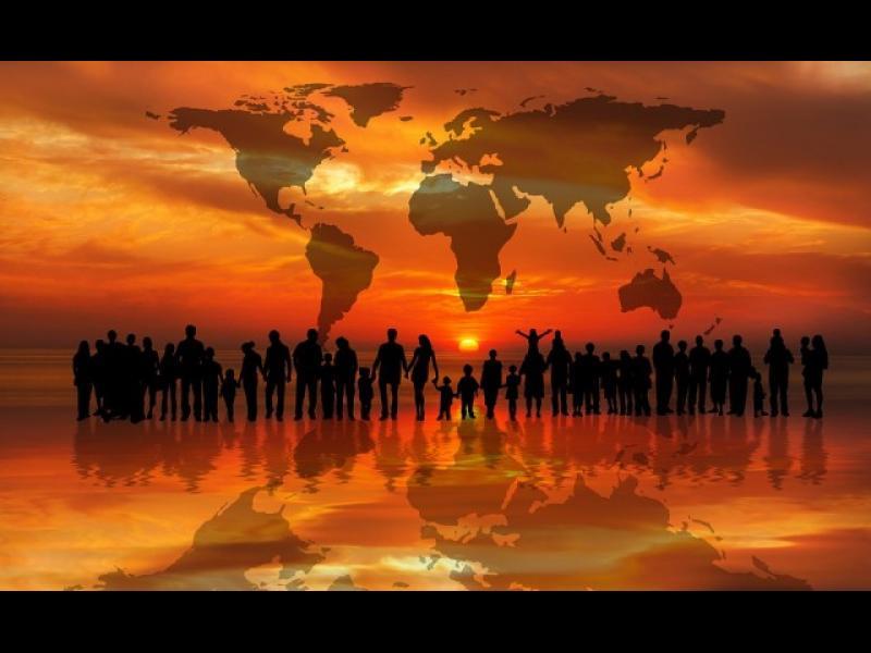 Населението на България може да падне под 4 млн. души до 2100 г