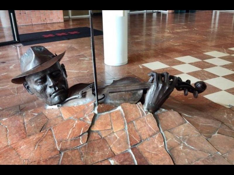 Скулптурите, които ще ви изумят /СНИМКИ/ - картинка 1