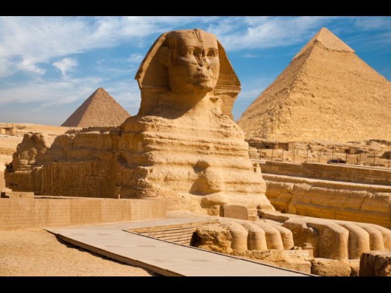 Неразгаданите мистерии на Древен Египет