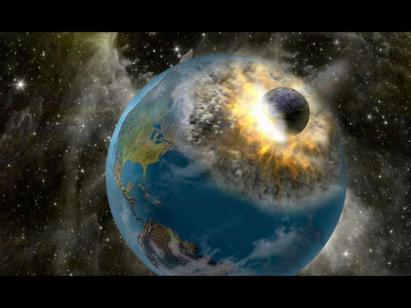 Астрономи: Има риск огромен астероид да удари Земята през септември – декември