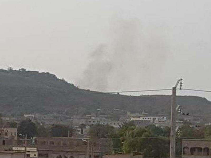 Въоръжени мъже нападнаха популярен курорт край столицата на Мали - картинка 1