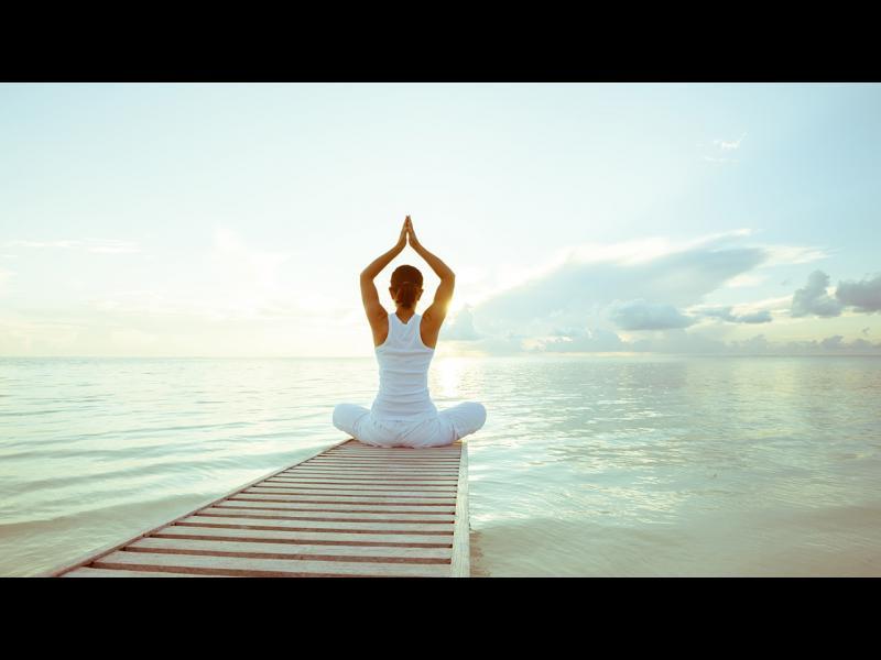 """Международен ден на учението """"Йога"""""""