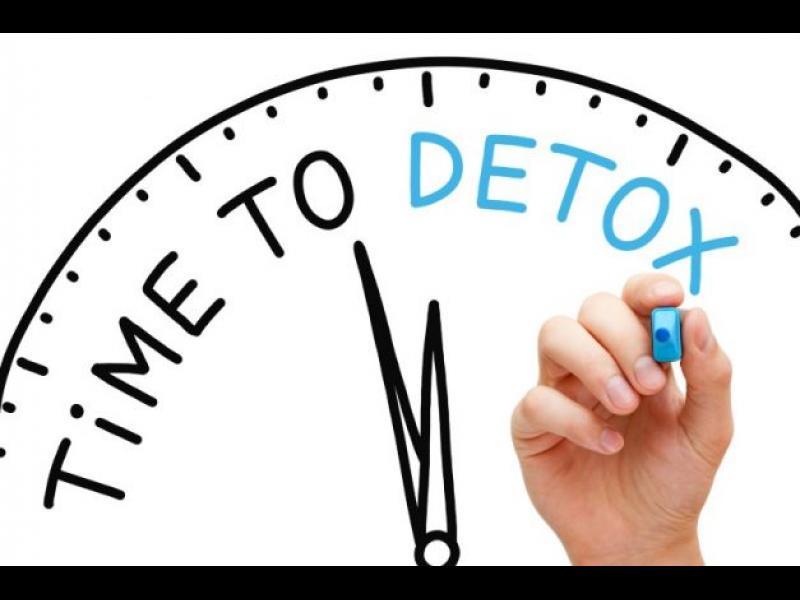 Прочистване на организма и детоксикация в домашни условия