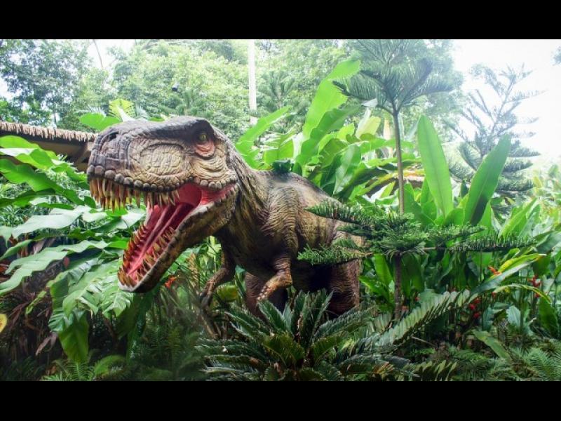 Могат ли да се клонират динозаврите?