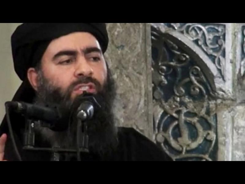 Русия почти сигурна, че главатарят на Ислямска държава е мъртъв