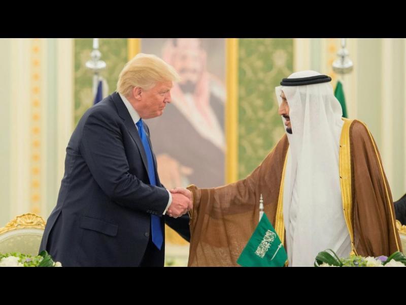 САЩ одобриха оръжейни продажби за Рияд за над $1,4 милиарда