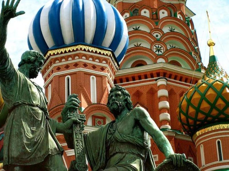 Крепостта, от която Путин управлява