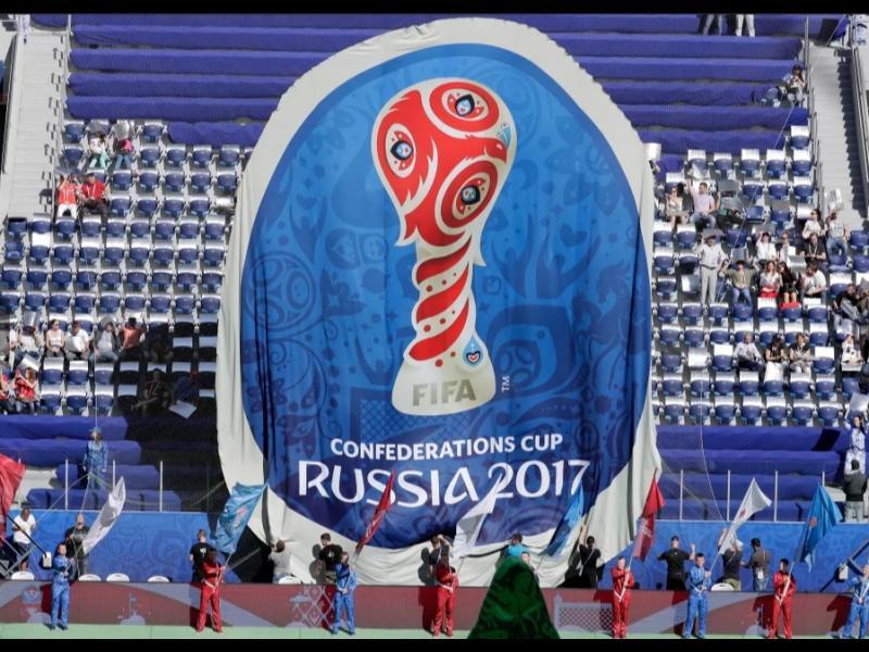 Труден тест: Русия среща трудности в организирането на Купата на конфедерациите