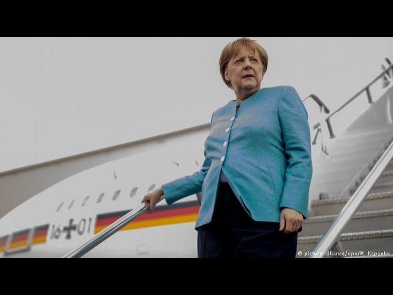 Защо Меркел е толкова успешна?
