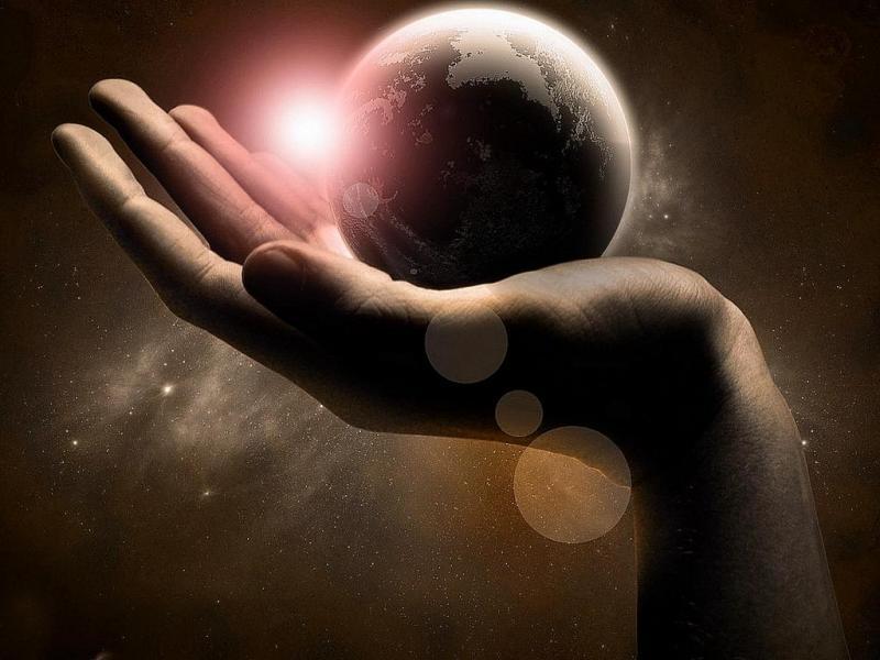 Разберете бъдещето си по линията на ръката