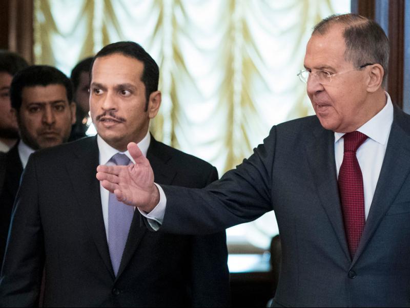 Катар: Хамас не са терористи, а легитимно съпротивително движение